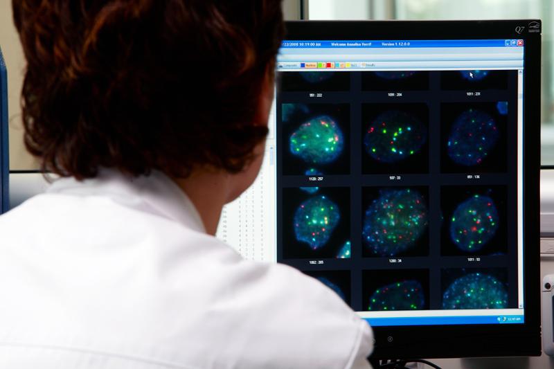 Gallery tecnologia for Centro diagnostico via saint bon milano